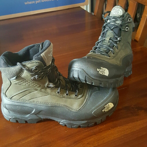 The North Face Hydroseal Boots