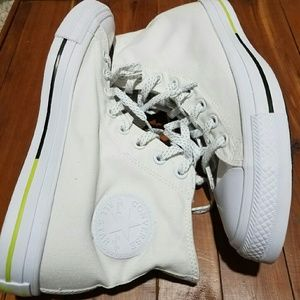 Converse Other - CCO! Unisex white Converse