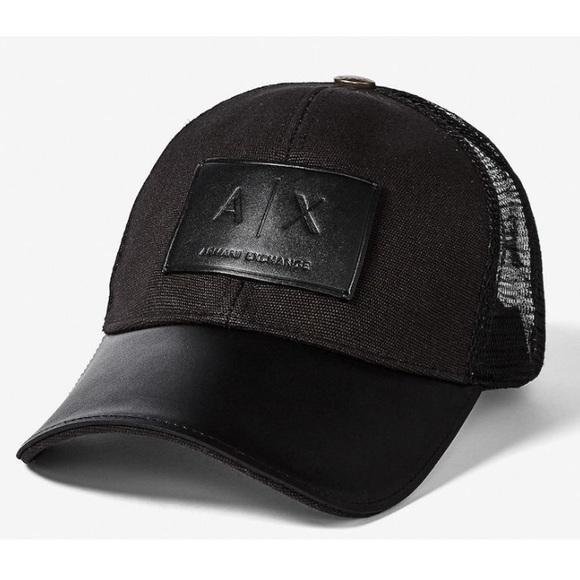 A X Armani Exchange Accessories  515b18fa145