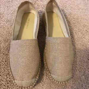 Ilse Jacobsen Shoes - Brand New Ilse Jacobsen espadrilles