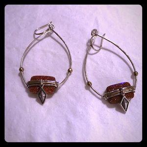 Silpada Jewelry - Silpada Dangle Earrings