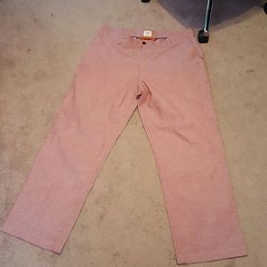 Dockers Other - Men's Salmon Colored Dockers 34 X 29