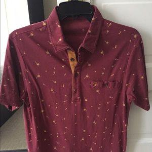 Farah Other - Farah men's medium polo shirt