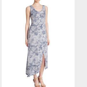 Kensie Dresses & Skirts - 🌫Kensie Tie Dye Burst Midi Dress🌫