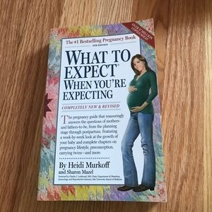 Motherhood Other - What to expect when you're expecting