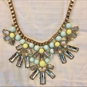 J. Crew Jewelry - Statement necklace