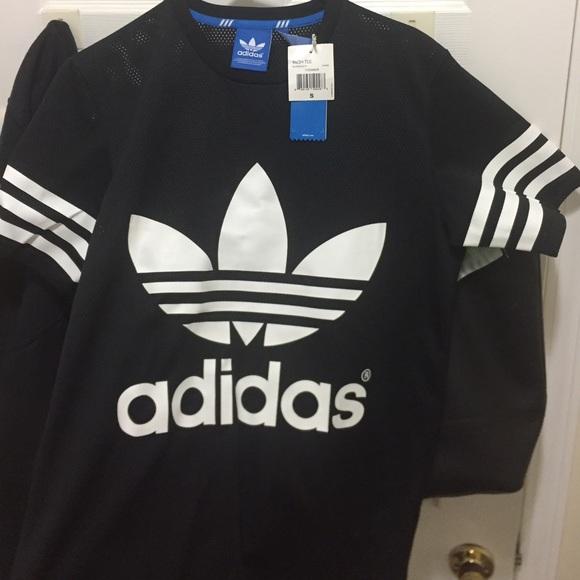 Adidas Mesh Jersey UNISEX
