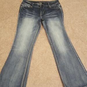 Studio Y Denim - Washed NEVER worn