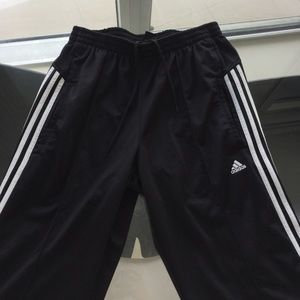 4c57418f7c16 Adidas Pants - NEW without tags Adidas track pants -men s medium