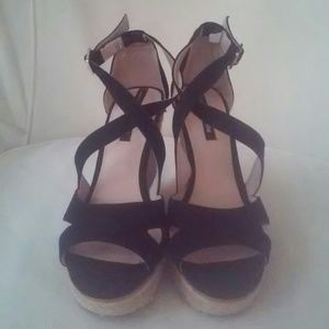 Pull&Bear Shoes - Pull&bear Wedges
