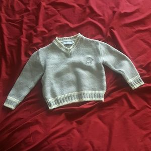 Tartine et Chocolat Other - Kid's Knit Sweater from Paris