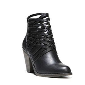 Fergalicious Shoes - Fergalicious Weaver Bootie