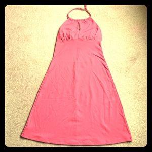 prAna Dresses & Skirts - NWT Prana light coral sundress with keyhole top