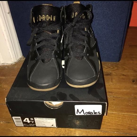 108057ed5c1d Jordan Other - Air Jordan 7 retro
