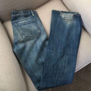 Goldsign Denim - GOLDSIGN Passion Jeans Size 27