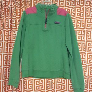 Vineyard Vines Jackets & Blazers - vineyard vines pullover