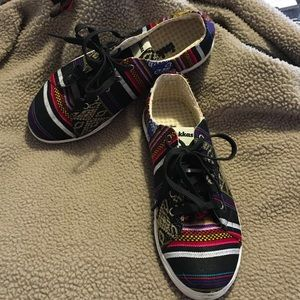 inkkas Shoes - Inkkas Shoes-unisex