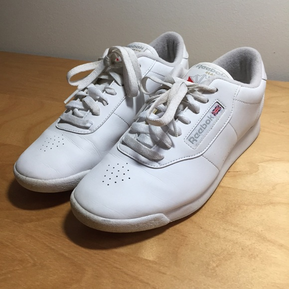 reebok princess sneakers