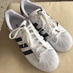 Adidas Superstar Tamaño Negro 9 oqto4O1n0