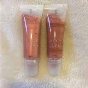 Lancome Other - Brand new Lancôme Juicy Tubes - Simmer