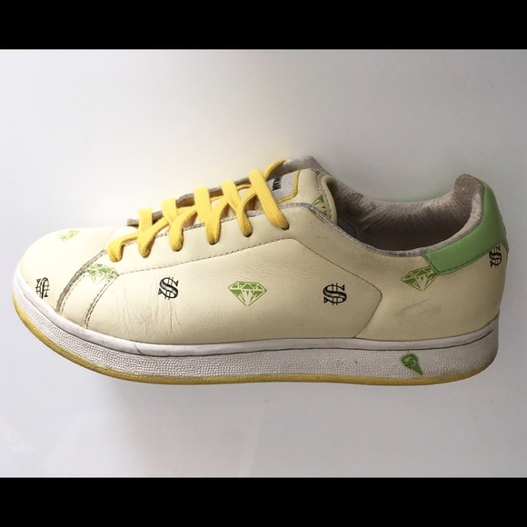 435410b8ee0ab BBC Ice Cream Shoes - BBC Ice Cream Sneakers - Limited Edition