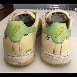 BBC Ice Cream Shoes - BBC Ice Cream Sneakers - Limited Edition 2b57d87e4