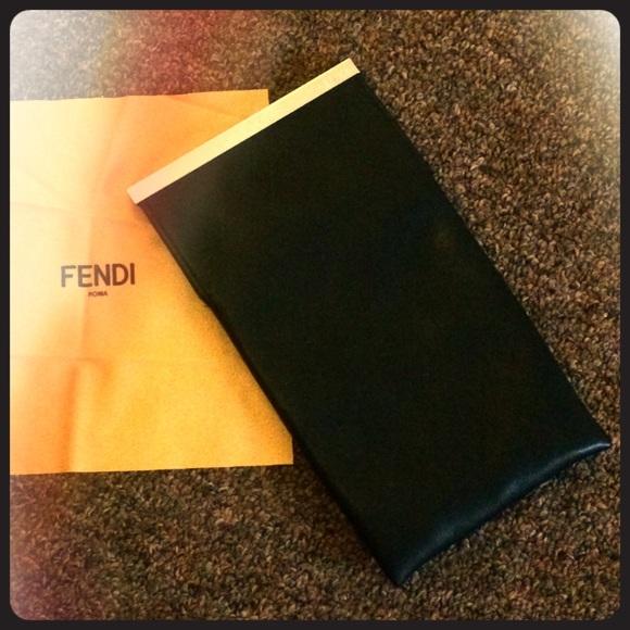 ef27b904c3f Fendi Accessories - Authentic FENDI glasses case