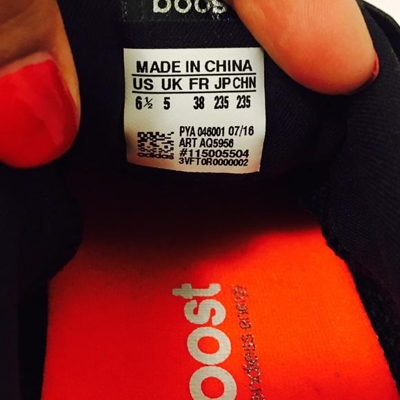 Adidas De Ultra Impulso Para Mujer 6,5