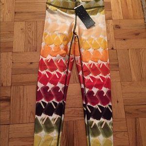 Zara Terez Pants - Zara Terez  XS Capri new with tags