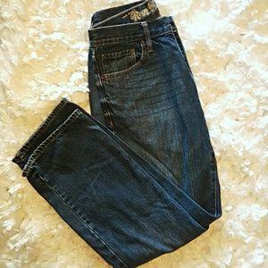 Old Navy Other - {Men's, Old Navy, 30x30} Dark wash jeans