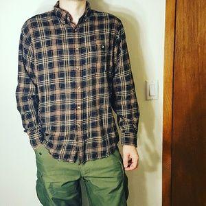 Arrow Other - Plaid Button Down Shirt
