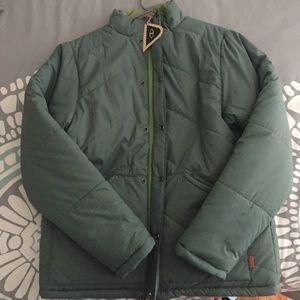 Poler Other - Poler Reversible Jacket-
