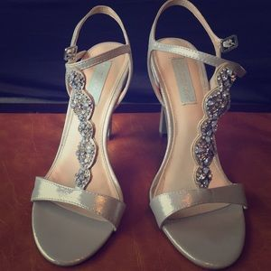 Betsey Johnson heels