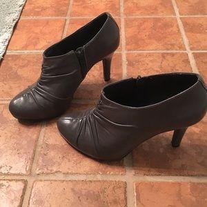 ANTONIO MELANI Shoes - Antonio Melani booties