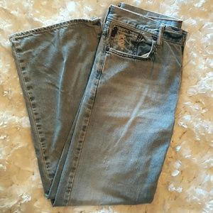 Abercrombie & Fitch Other - {Boys, Abercrombie, size 16} Distressed Jeans.