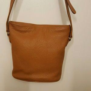 Coach Handbags - Small Coach bucket bag