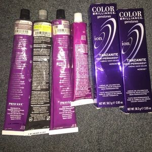 BedHead Accessories - professional hair color pravana color brilliance