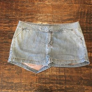 GAP Pants - Gap Denim Shorts