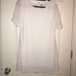 Tobi Dresses & Skirts - Tobi Short Sleeved Flowy Dress