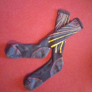 Smartwool Accessories - Smartwool Wool Knee Long Socks