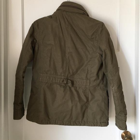 Jackets & Coats - Spiewak &a Sons Military Jacket