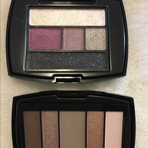 Lancome Other - Brand new Lancôme color design eye shadow palettes