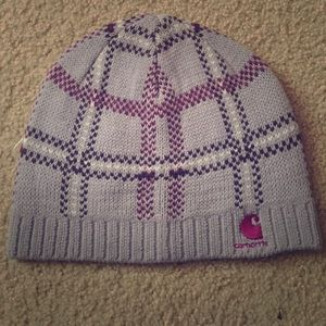 Carhartt Accessories - Brand new Purple hat