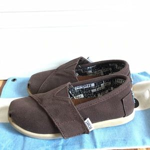 TOMS Other - TOMS Tiny (Toddler) Classics