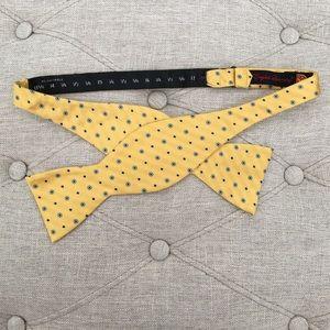 English Laundry Other - MEN: English Laundry Silk Bow tie