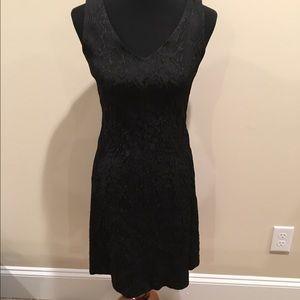 Little black dress by Donna Ricco Size 6