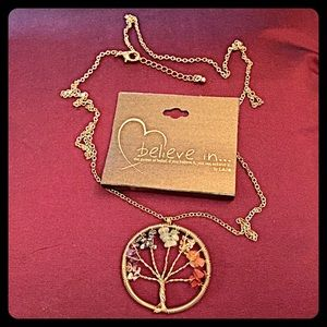 L & J Designs Jewelry - 30% OFF BUNDLES💐Tree of Life Pendant Necklace💐