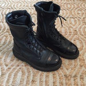 Rocky Shoes - Combat Boots