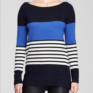 Kate spade stripe sweater