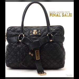 Marc Jacobs Handbags - Marc Jacobs Bruna tote